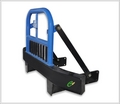 New Holland Bumper-NDL