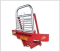 Massey  Bumper Grill Type